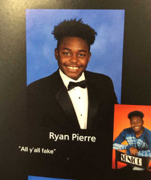 The 22 Absolute Best Senior Quotes From The Class Of 2018 ...