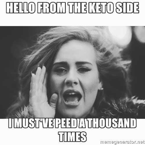 Literally Just 20 Jokes About The Keto Diet Shenhuifu