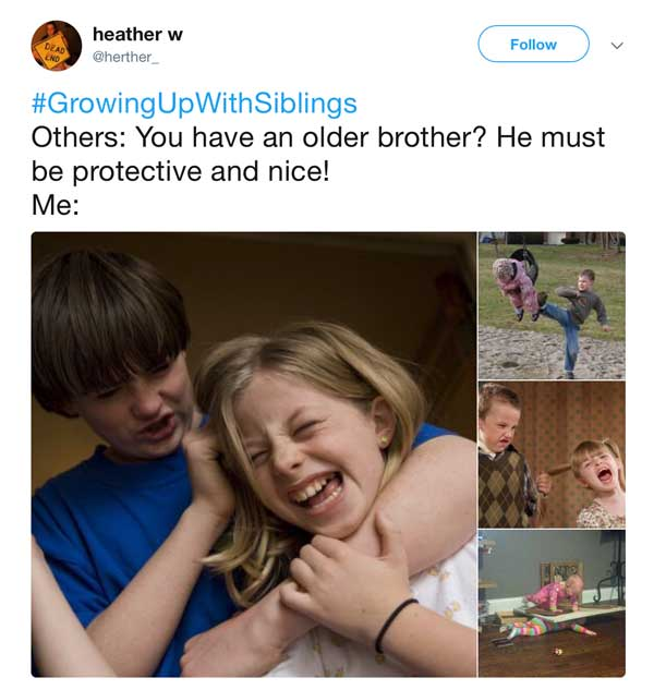 20 Memes You Ll Feel In Your Soul If You Have A Male Sibling