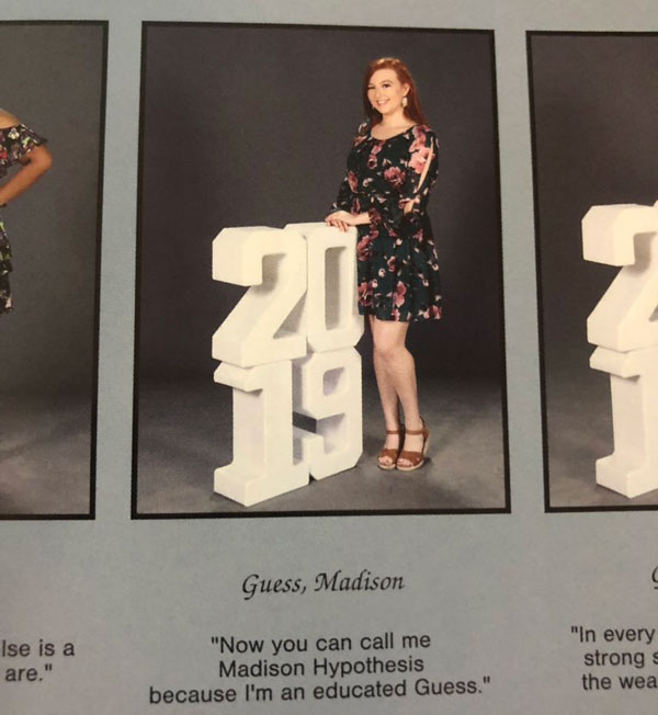 of the absolute best senior quotes from the class of
