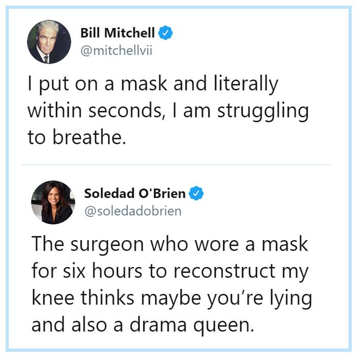 True Lies of a Drama Queen